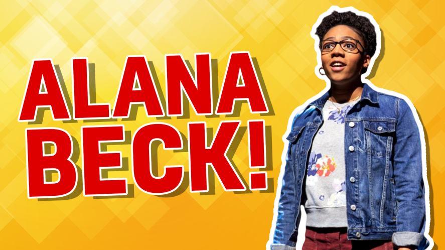 Alana Beck