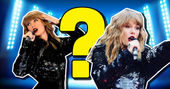 Ultimate Taylor Swift Reputation Quiz