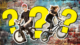 Ultimate BMX Quiz