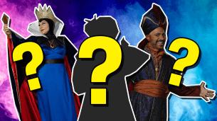Which Descendants 1 Villain Are You?