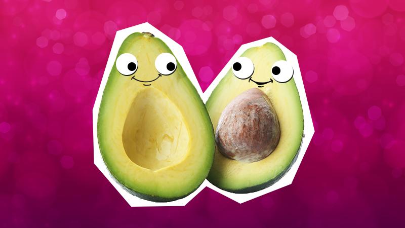 avocado jokes
