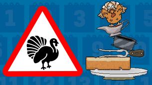 Untitled Turkey Game