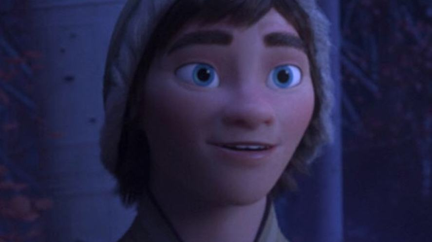 Another new character in Frozen 2