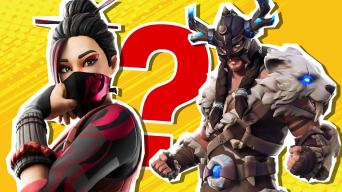 2019 Fortnite quiz