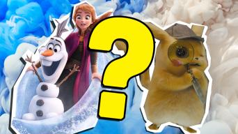 The Ultimate 2019 Movie Quiz