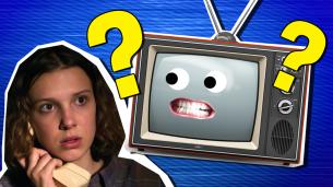 The 2019 TV Quiz
