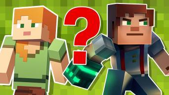 Minecraft 2019 quiz