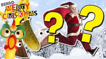 international christmas trivia quiz