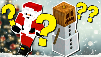 The Ultimate Minecraft Christmas Quiz