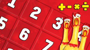 Rubber Chickens Advent