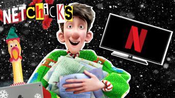 Top 6 Christmas Movies On Netflix
