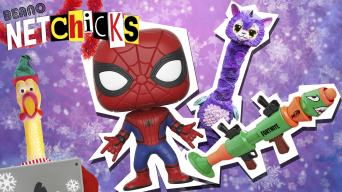 Christmas Toy Wishlist!