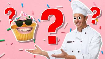 Ultimate cake quiz