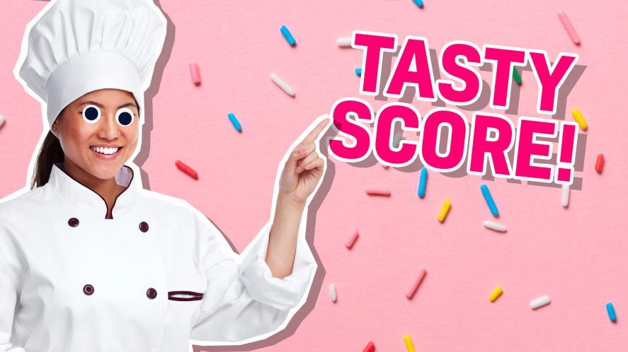Tasty score