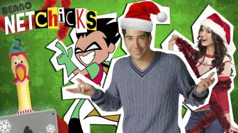 Top 6 Netflix Christmas Specials