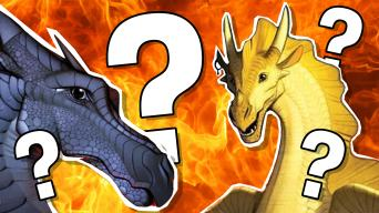 Wings of Fire Hybrid quiz