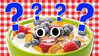 Ultimate Cereal Quiz