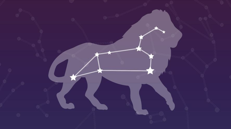 Leo and its constellation