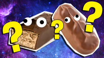 The Ultimate Chocolate Bar Quiz