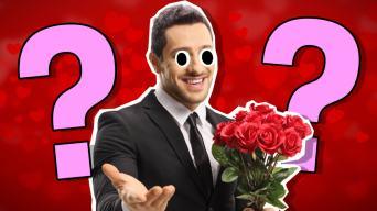 Ultimate Valentine's Day quiz