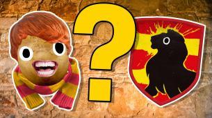 Expert Level Harry Potter quiz