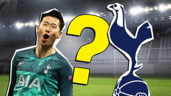 The Ultimate Tottenham Hotspur Quiz