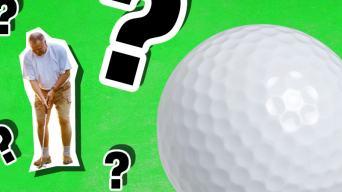 Golf Trivia Quiz