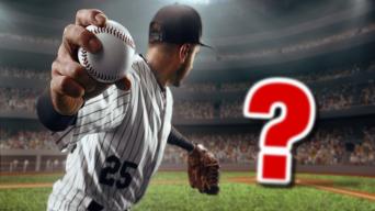 MLB Logo Quiz