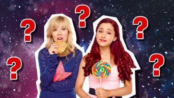 Sam & Cat Trivia Quiz