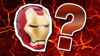 Ironman Trivia Quiz