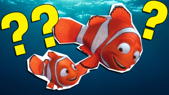Ultimate Finding Nemo Quiz
