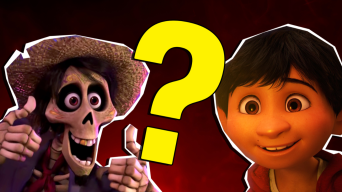 Which Coco Character Are You?