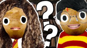 Gryffindor quiz