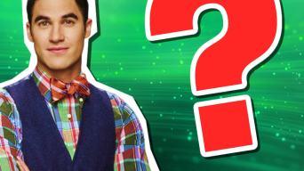 Glee Character Trivia Quiz