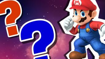 Supersmash Bros Personality Quiz