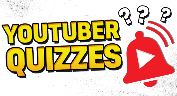 YouTuber Quizzes