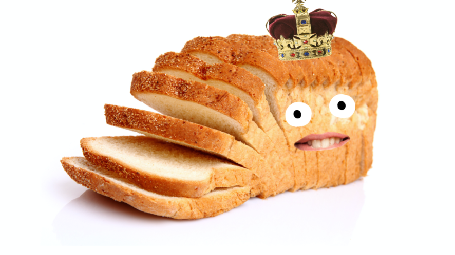 Magical bread