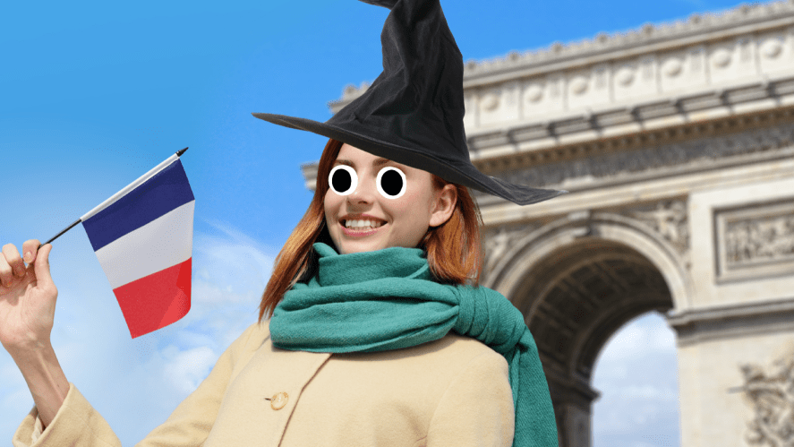 A French wizard