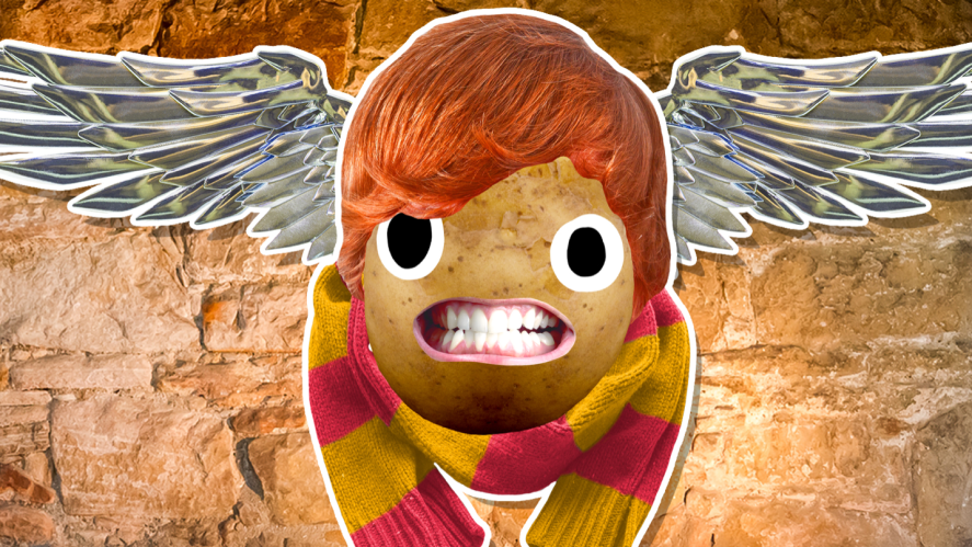 Charlie Weasley