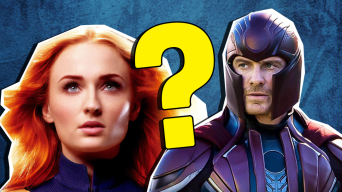 Which X Men Character Are You?