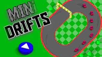 MiniDrift Racers