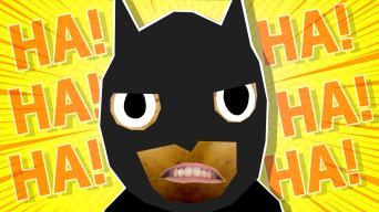 Batman jokes