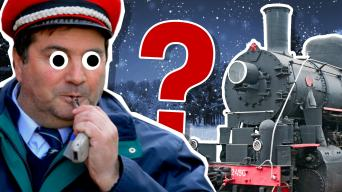 Polar Express quiz