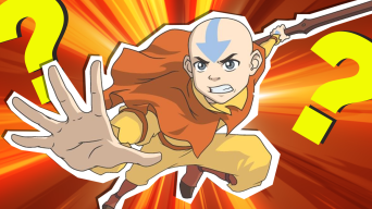 Ang from Avatar: The Last Airbender