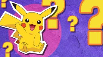 Pokemon Trivia Quiz