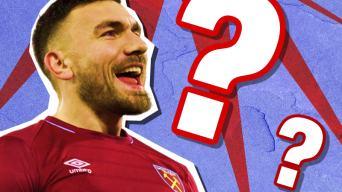 West Ham Trivia Quiz
