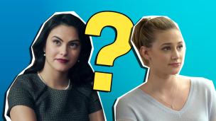 The Ultimate Riverdale Friendship Quiz
