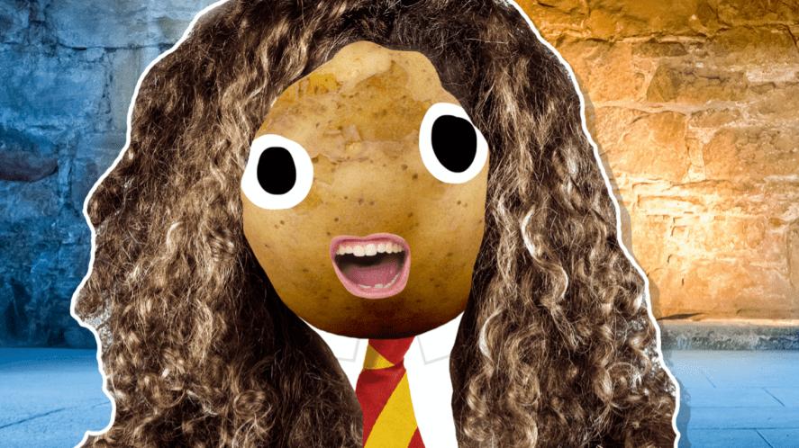 Hermione Granger quiz
