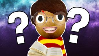 Harry Potter and the Philosopher's Stone trivia and quiz