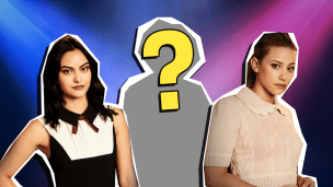 Riverdale Quiz: Which Girl Are You?